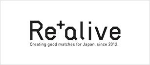 Re alive様