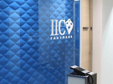 株式会社IICパートナーズ様 イメージ