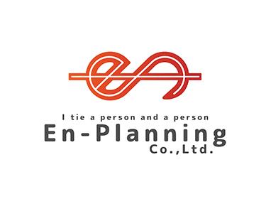 株式会社縁Planning ロゴ